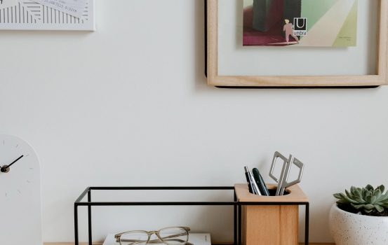 Our tips for a successful office design